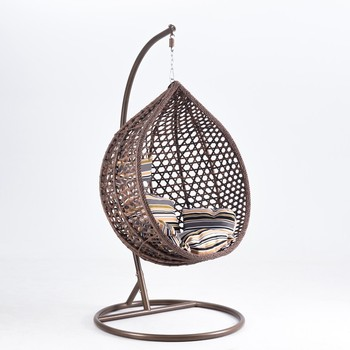 Marvelous 2019 Top Quality Outdoor Furniture Wicker Teardrop Patio Rattan Hanging Swing Egg Chair Buy Rattan Hanging Swing Egg Chair Patio Rattan Hanging Ocoug Best Dining Table And Chair Ideas Images Ocougorg
