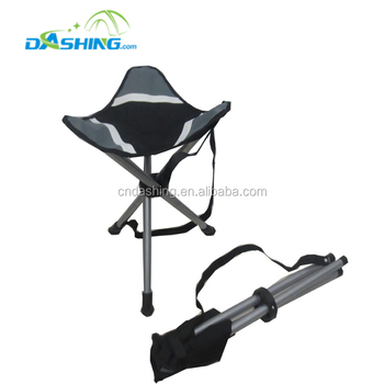 Outdoor Folding Camping Chair Parts With Three Adjustable