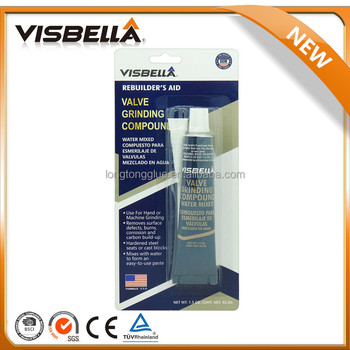VISBELLA 42.5g VALVE GRINDING COMPOUND FOR POLISHING