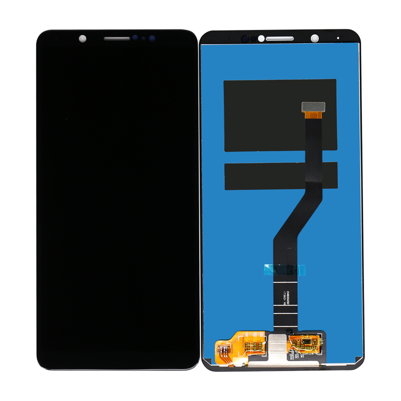 LCD For VIVO V7 Plus LCD Display with Touch Screen For Vivo v7 plus display for vivo v7 plus screen Digitizer