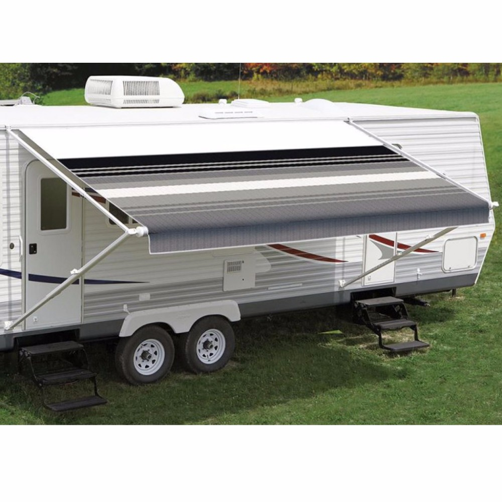 Replacement Rv Awning Retractable Cavaran Awnings Tent ...