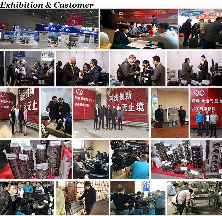 Exhibition & Customer