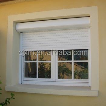 Galvanized Horizontal Louver Window Shutters Buy Sliding