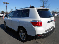 Toyota Highlander Limited 2012 - Buy Toyota Highlander Product on ...