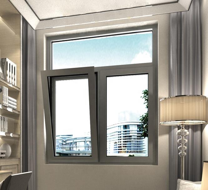 Double Glass Aluminium Large Awning Windows For Sale - Buy ...