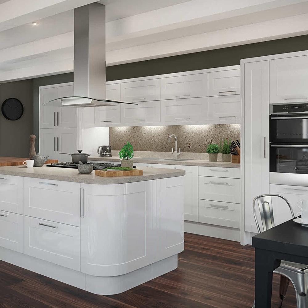 רבד מלון מטבח עיצוב מודרני סגנון-ארונות מטבח-מספר זיהוי