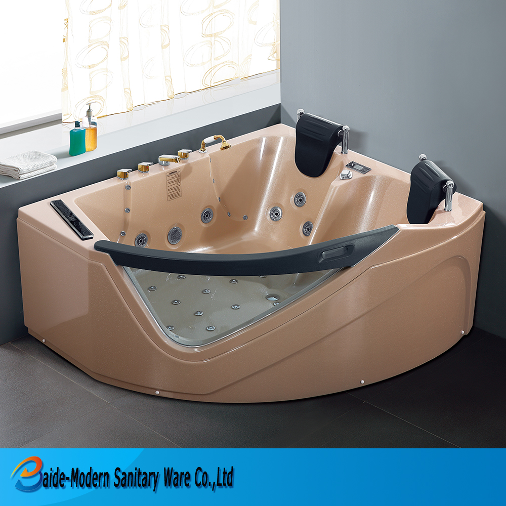 Best Quality Small Size Acrylic Freestanding Flexible Garden Tub Hot Bathtub Massage Sexy Tubs
