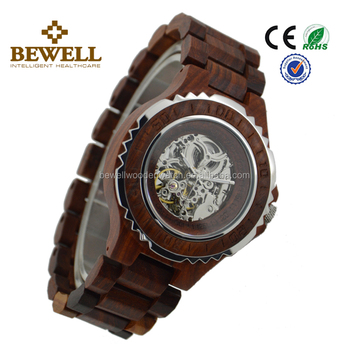 Bewell High Quality Brand Watches Alibaba Express Turkey Auto Mechanical  Watch - Buy Mechanical Watch,Alibaba Express Turkey,High Quality Brand
