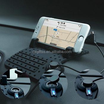 oxgift gemaakt in china alibaba groothandel fabricage amazon auto mobiele telefoon siliconen auto interieur decoratie accessoires
