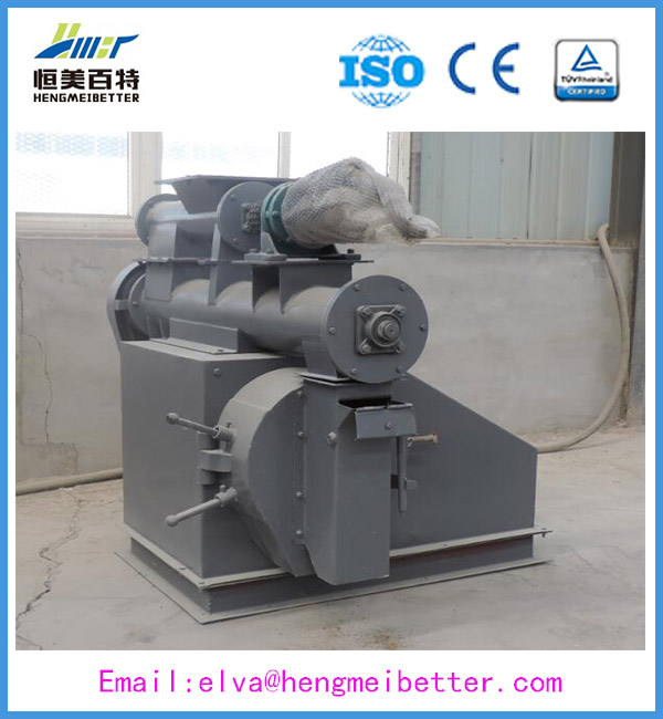 waste recycling pet food pellet machine with a little investment
