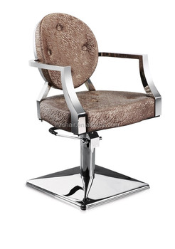 2015 Silla De Peluquero Old Design Hair Salon Chairs With Stainless ...