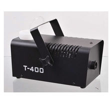 400w 12v fog machine