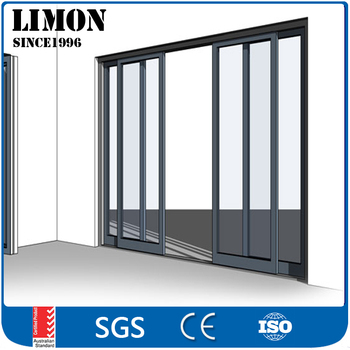 4 panels aluminum sliding doors with double glazed glass for 4 panels aluminum sliding doors with double glazed glass for balcony planetlyrics Image collections