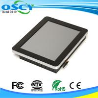 China Intel J1900 12inch Restaurent cash register system