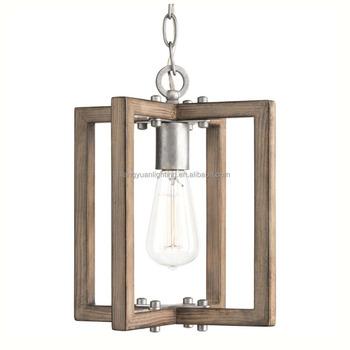 2016 New Design Wood Frame Decoration Ceiling Light Pendant Lamp Chandelier For Hotel Restaurant Shop Buy Chandeliers Pendant Lights Wood Ceiling