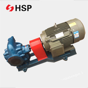 New products on china market Food industry cross gear pump