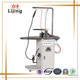 laundry cleaning machine spotting table with spray gun for laundry
