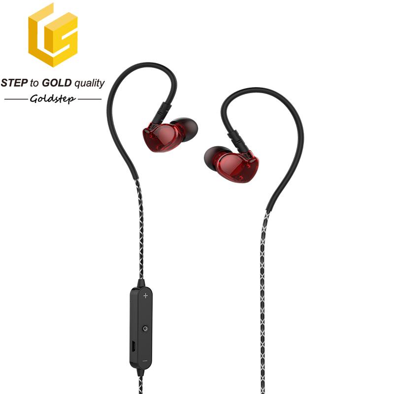 2017 China wholesale wireless earphones bluetooth earphones for mobile phones