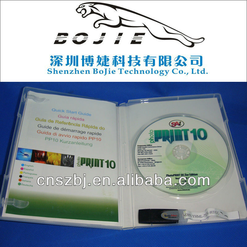 Photoprint Dx Zier Edition Version 10.0.2 Photoprint Software For ...