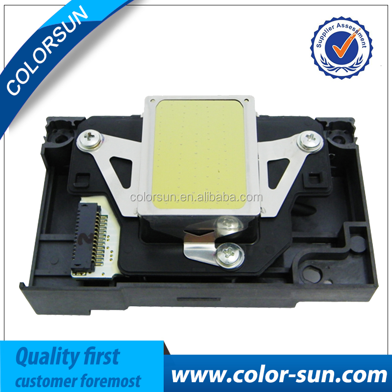 Print head for Epson T50 with new and original condition, printhead for L800