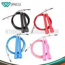 Bearing Skipping Speed Cable Jump Rope