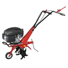 Small Agriculture Machinery Cultivator Tool Power Tiller With 140cc Petrol Engine Garden Machine With CE Approved