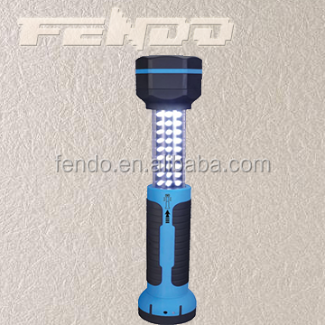 spot and floodlight extender torch 36 LED working lamp