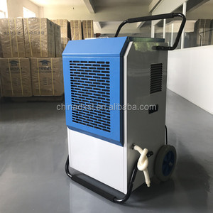 158L/D Factory Price Industrial Dehumidifier for Basement