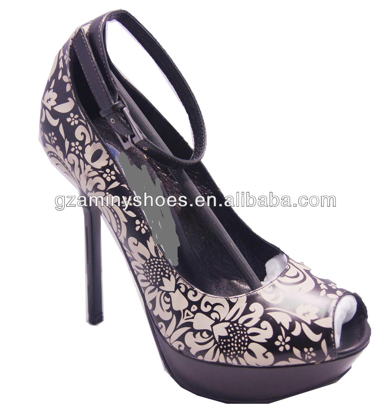 platform peep toe high high heels heel Latest plus shoes gwaxqpPndC
