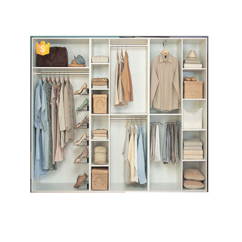 Built In Unique Bedroom Wardrobe Design For Lady - Buy Bedroom  Wardrobe,Wardrobe Design,Wardrobe Product on Alibaba.com
