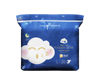 New platinum idore-Leshare golden core disposable baby diaper with zipper bags