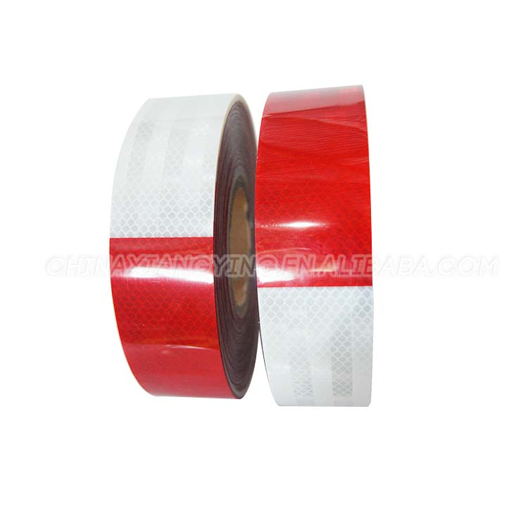 Factory Sale Various Self Adhesive Warning Reflective Tape