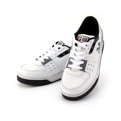 White For Black Men Color Health Good W7701 Quality Size With LBSS Shoes 280 215 8Twn1