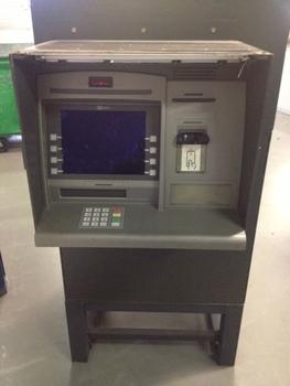 303 x NCR Personas 5886 ATM used