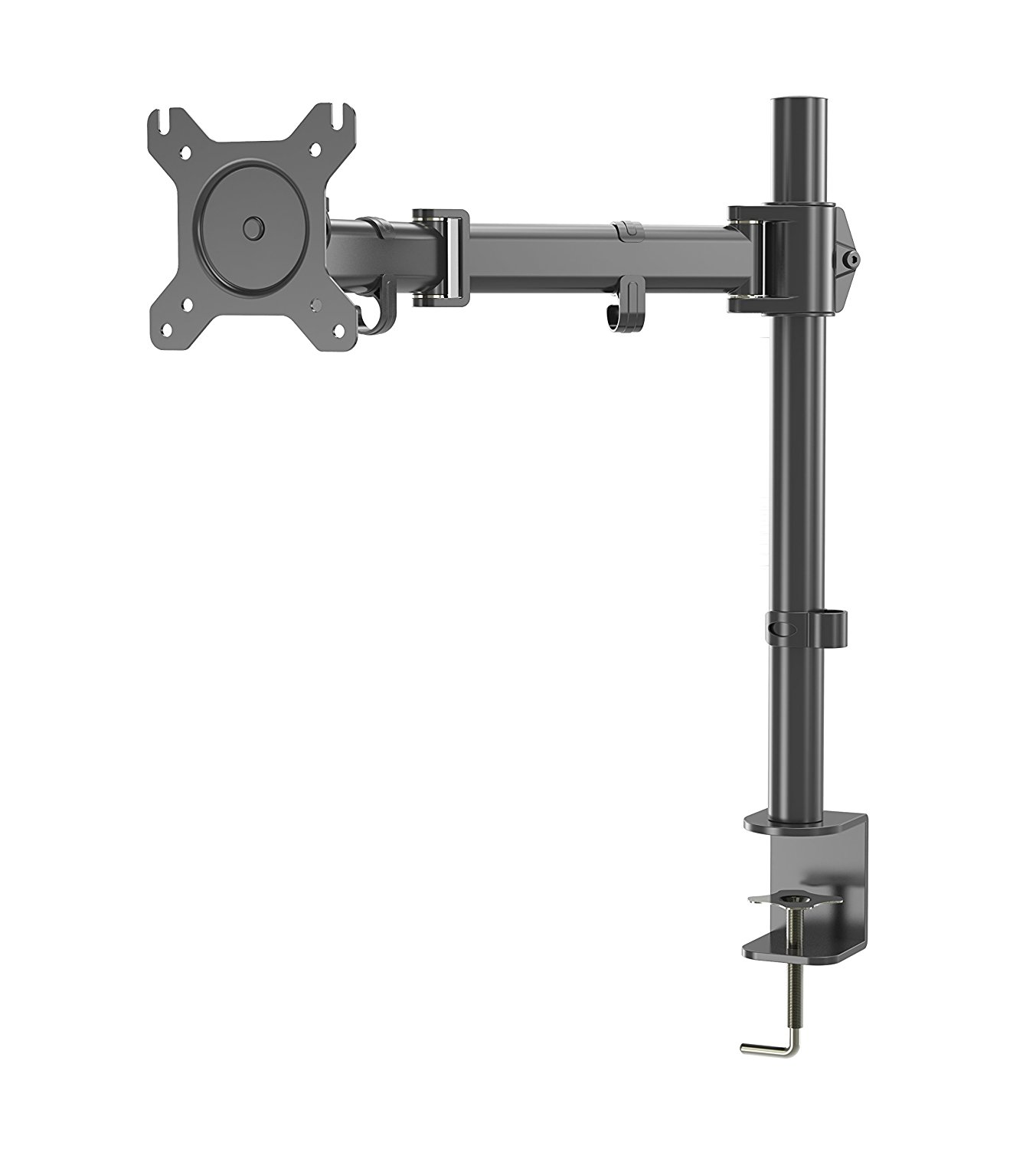 Buy Gibbon Mounts Dual Monitor Stand Articulating Gas