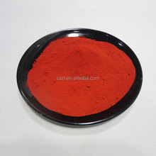 Stained Concrete Color Iron Oxide Red Pigments