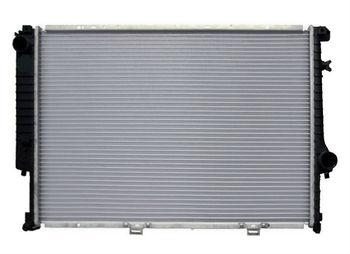Pa66 Gf30 Radiator For Bmw 735'89-93 E32/m30 Mt