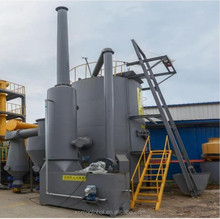 500 KW rijstschil stro materiaal biomassa vergassing <span class=keywords><strong>power</strong></span> generatie <span class=keywords><strong>plant</strong></span>