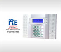Home Automation Intruder Alarm System