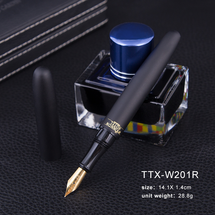 Hot selling high quality fountain pen