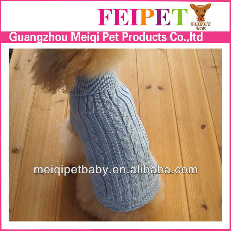 nice dog clothes winter sweater pet clothes recycled pet clothes