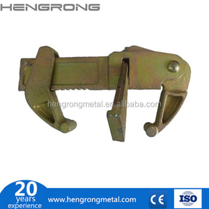 Peri Formwork Accessories Beam Spring Rapid Clamp for Construction Made in China