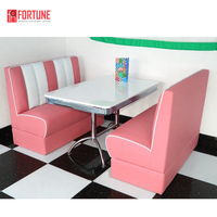 coffee shop booth american diner furniture bar booth table seating