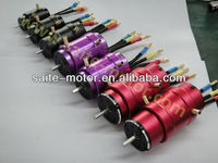 electric brushless motor 3660 KV2700 540 motor for rc boat 670MM,rc motor water cooling