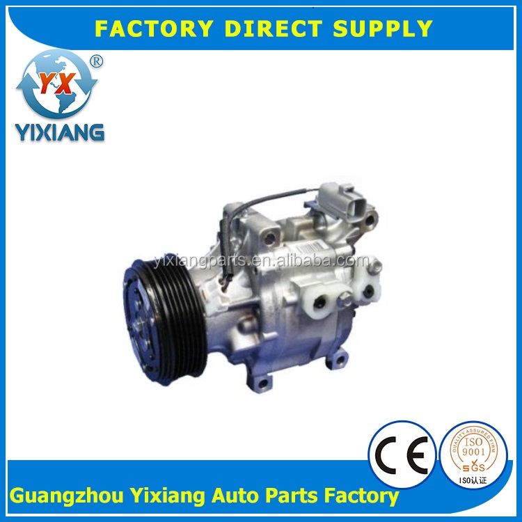 Air Conditioner Compressor Pump Clutch 5PK SCSA06C for Toyota Corolla Diesel 8831002320 883101A582 8831002182 883101A580