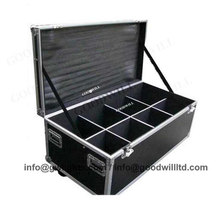 Injection mold hard plastic case for tools storage