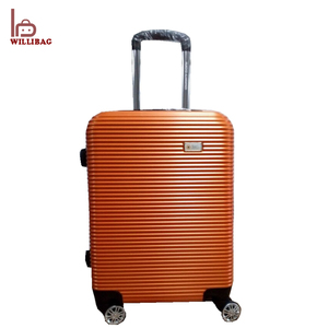 2018 Best Selling Travel Luggage Set Polycarbonate Trolley Luggage