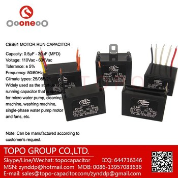 china manufactory eletric ceiling fan wiring diagram capacitor cbb61