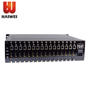China Factory Haiwei H.265 HDMI HD Streaming Live Media IPTV Solution/IPTV System Encoder