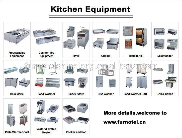 Best Place To Buy Used Restaurant Equipment